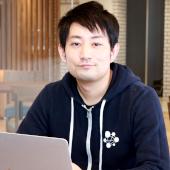 「ITベンチャーへのサポート実績が豊富だったので期待出来ました」(代表取締役CEO・國重侑輝氏)