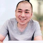 執行役員 管理部長・松浦啓太氏