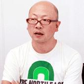管理部・若月竜也氏
