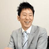 「外部からの評判が良かったことがLRMを選定する決め手となりました」営業グループ 主任 辻雅之氏