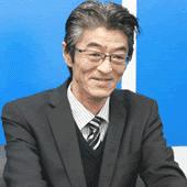 支店長 高橋秀幸氏