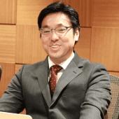 「LRMは認証取得までのプロセスや認証取得後のサポート内容が明確でした」(IT事業部 部長・村木亮介氏)