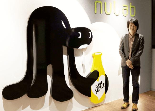 株式会社ヌーラボ様、お忙しい中有り難うございました。