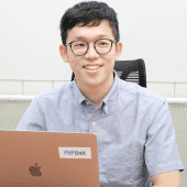 「LRMにはどんな質問をしても常に真摯に対応していだきました」(CTO・松本宏太氏)