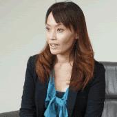「弊社のニーズに柔軟に対応できるコンサルティング会社がLRMでした」文書・情報事業部 ドキュメントセンター マネージャー 山城千佳子氏