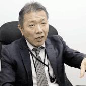顧問 熊谷勝夫氏