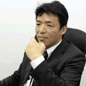 取締役 中近芳樹氏