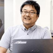 「競合他社が勧めていたこともLRMを選んだ理由の1つです」取締役COO 飛田直人氏