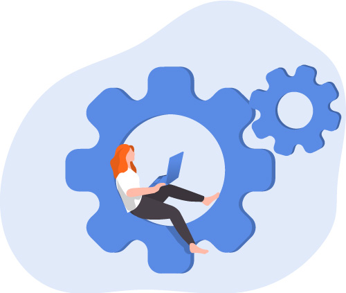 ソフトウェア管理のイメージ画像