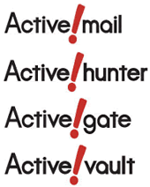 国内シェアNo.1の『Active!mail』を核とするActiveブランドを展開。
