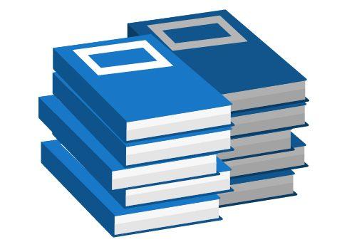 10冊以上の本