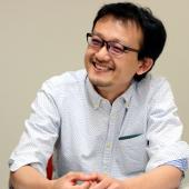 「井崎さんはコミュニケーションが非常に取りやすかったです」(クラウドサービス部アドミニストレーター・松本明丈氏)