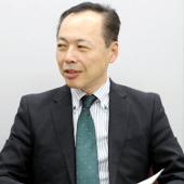 「ISMSクラウドセキュリティ認証取得は業界初の取り組みとなりました」(執行役員 事業企画室室長・和田英久氏)