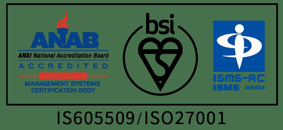 ISMS2013ロゴマーク