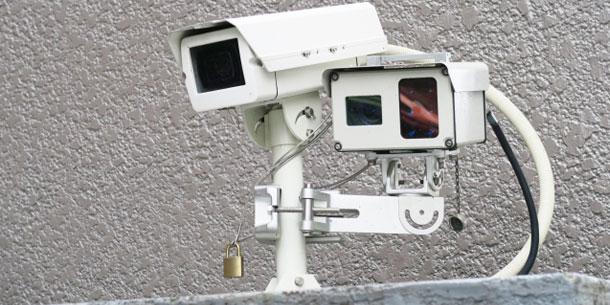 監視カメラを設置する際の3つの疑問にお答えします!