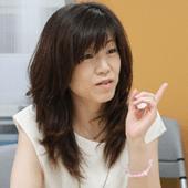 「セミナーがとてもわかりやすかったので安心して依頼することができました」(総務部 チーフ 増田由紀氏)