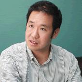 「吉村さんにはどんなことでも正直に相談することができました」(事業部長 植松正樹氏)