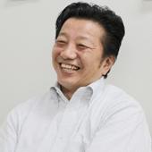 管理部 部長 廣田純孝氏