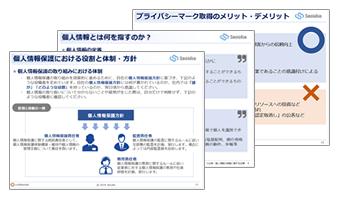 個人情報保護研修(Pマーク対応_JIS Q 150012017版)