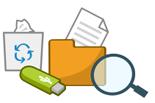 ファイル操作イメージ画像