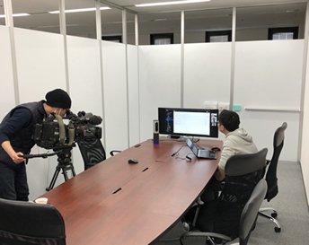 サンテレビ報道